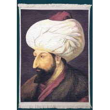 Fatih Sultan Mehmet Duvar Kilimi No: 2